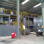 Medical Waste Pyrolysis Equipment
