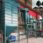 Carbon Black Processing Machine