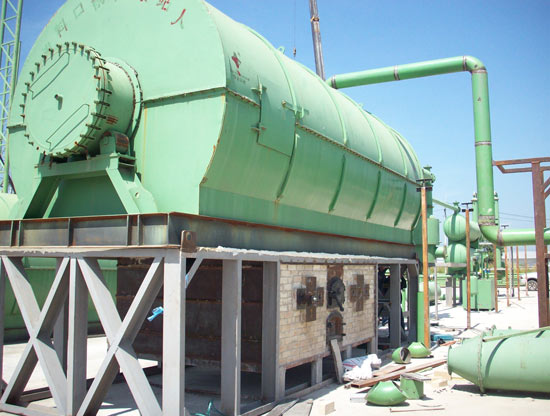 Plastic Waste Recycling Machinery Manufacturers