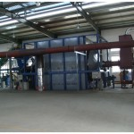Plastic Waste Recycling Into Oil Machinery