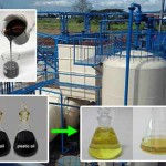 Buy The Machine To Convert Plastic To Diesel Oil