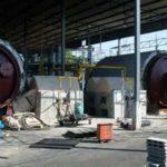 Israeli facility to turn plastic waste into fuel