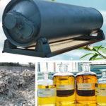 Mich. considers bill defining pyrolysis as renewable energy