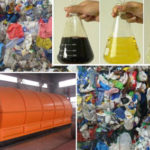More farmers recycling plastic waste