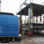 UP based SME converts plastic to oil