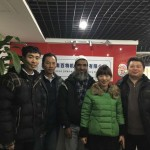 Bangladesh Customers Come To Visit Beston Machinery