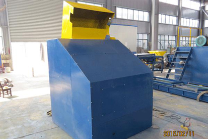Coarse Crusher