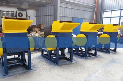 Superfine Rubber Mill