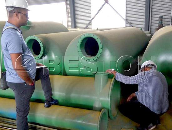 Suriname Customers