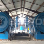 Recycling Plastic Waste – Cost Of Pyrolysis Plant