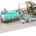 Information About Continuous Plastic Pyrolysis Plant