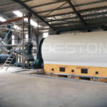 How Could A Waste Tyre Pyrolysis Plant Be Applied At Your Workplace?