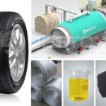 Tyre Pyrolysis Plant Costs Pale Compared To Their Benefits