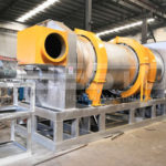 Where To Find A Biomass Carbonization Plant Available For Sale