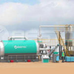Why Select A Waste Pyrolysis Plant For Sale?