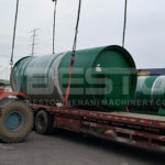 Advantages Of Having A Waste Tyre To Oil Plant