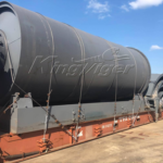 How To Find The Right Price For The Waste Tire Pyrolysis Plant