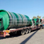 Setting Up A Tyre Recycling Business With A Tyre Pyrolysis Plant for Sale