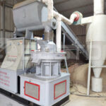 The Benefits Of Using A Brand-New Rice Husk Pellet Making Machine